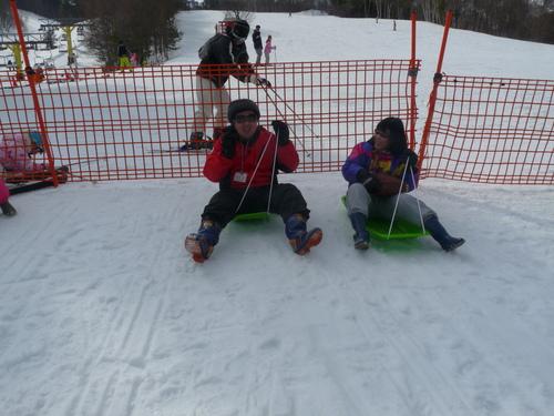 「スキー」_c0214657_18514927.jpg