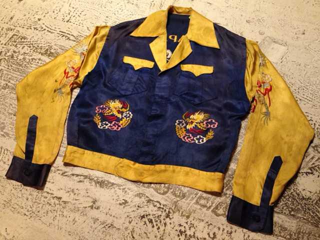 GW!! Vintage&店内!!(大阪アメ村店)_c0078587_18461867.jpg