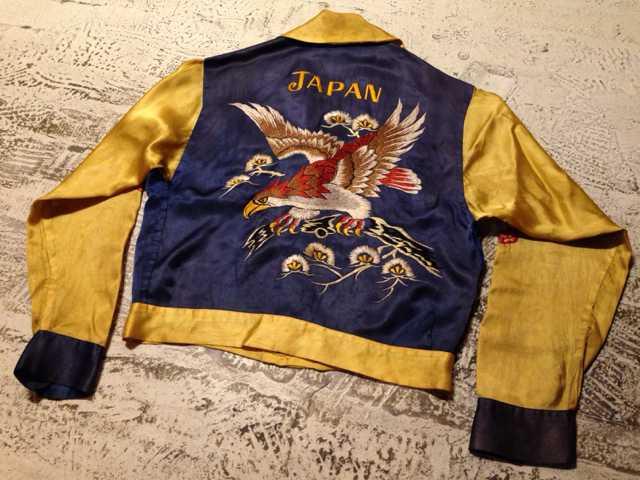 GW!! Vintage&店内!!(大阪アメ村店)_c0078587_1846276.jpg