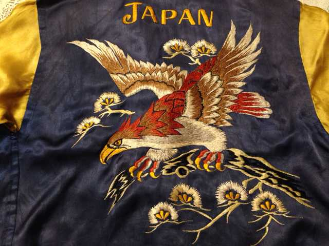 GW!! Vintage&店内!!(大阪アメ村店)_c0078587_18473297.jpg