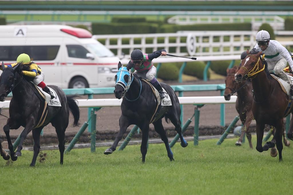 2015年4月5日 産経大阪杯(GⅡ)_f0204898_7531225.jpg