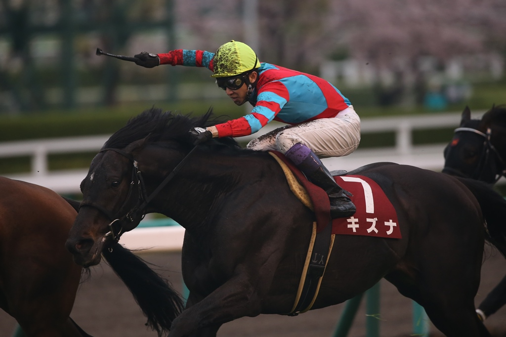 2015年4月5日 産経大阪杯(GⅡ)_f0204898_755571.jpg