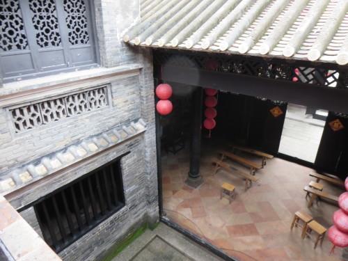 佛山市歴史的建築保存地区 林家_e0054299_15555090.jpg