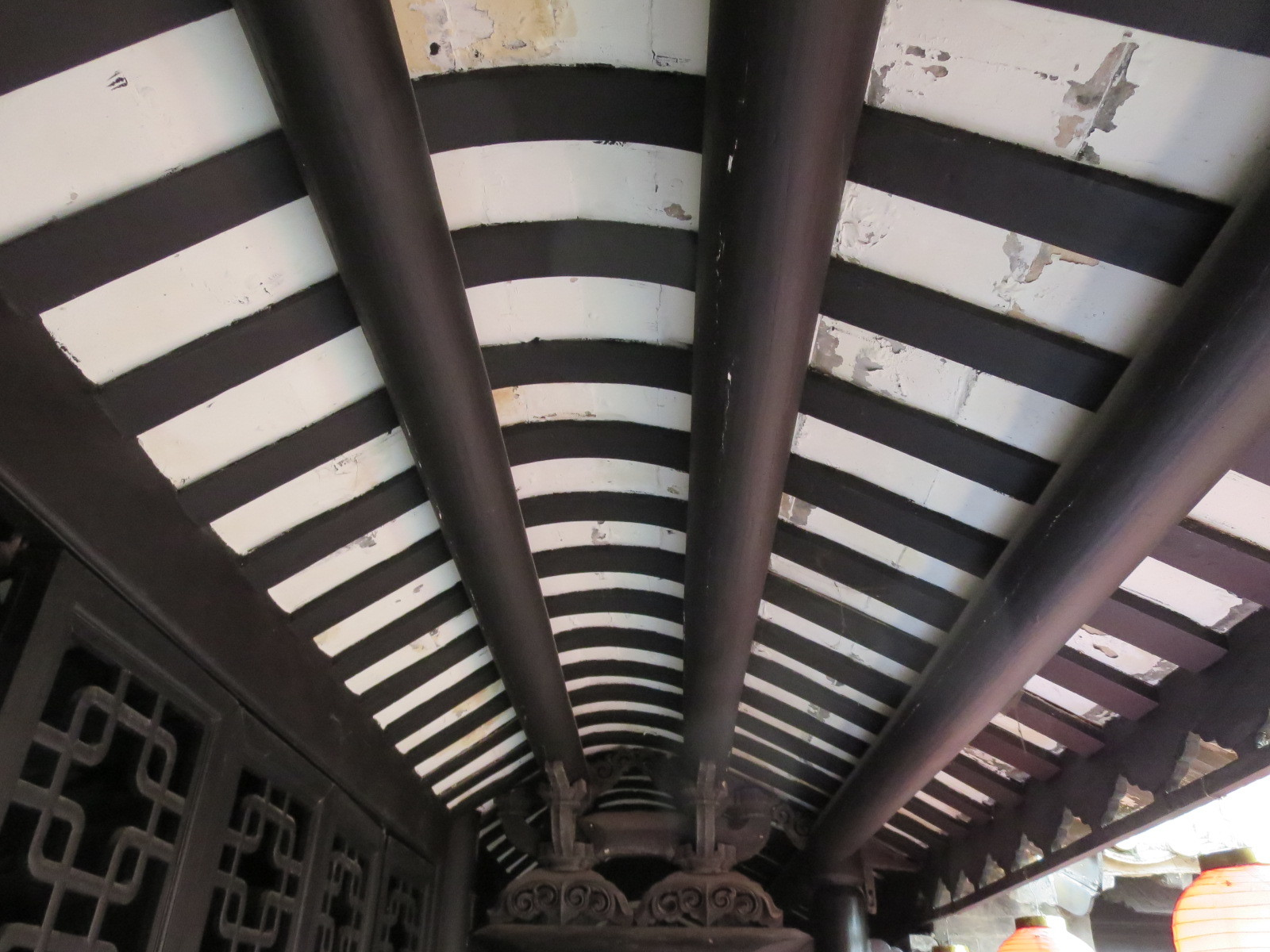 佛山市歴史的建築保存地区 林家_e0054299_16174369.jpg