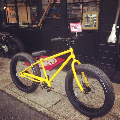 BRONX CYCLES NEW ITEM!!!!!_d0101000_14401735.jpg