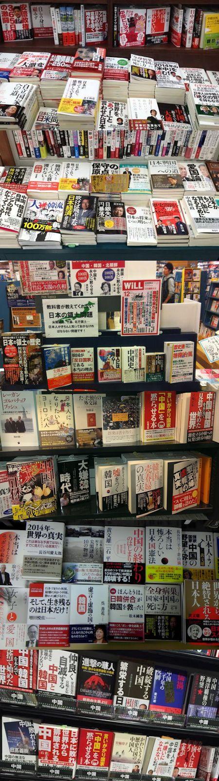 日本人の知能劣化と右翼化 - 価値生産できない無能な貴族社会の結末_c0315619_18501699.jpg