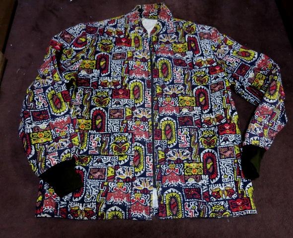 アメリカ仕入れ情報#3  60\'S cotton JKT!_c0144020_104509.jpg