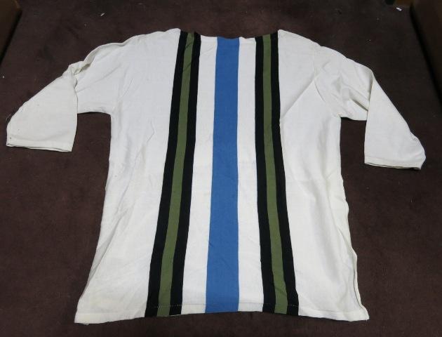 アメリカ仕入れ情報#6 50\'S~ Manhattan ボートネック7分Tシャツ!_c0144020_10552097.jpg