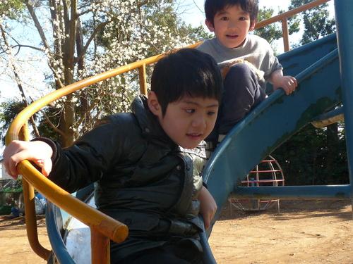 「公園」_c0214657_18294510.jpg