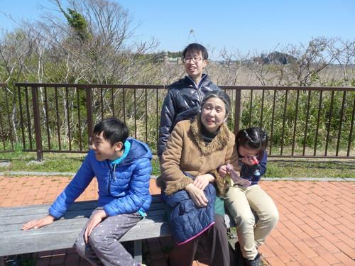 「お散歩」_c0214657_184006.jpg