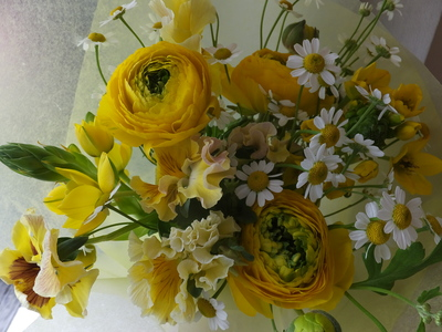 オークリーフ(ラナンキュラスの花束Ⅱ)_f0049672_12521277.jpg