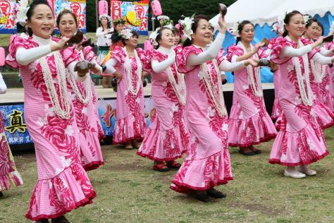 2015年 「しだれ桜の宴」_b0135882_20424110.jpg