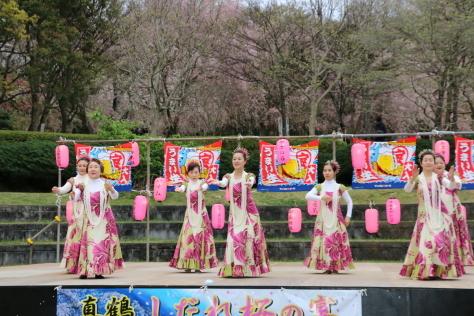 2015年 「しだれ桜の宴」_b0135882_21000664.jpg