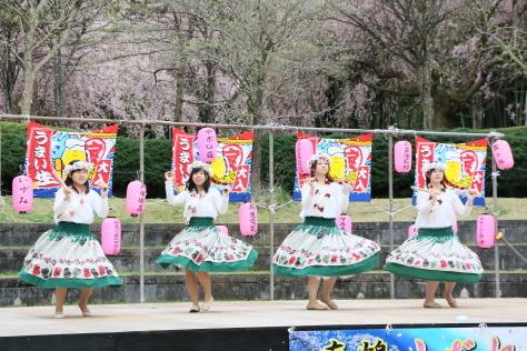 2015年 「しだれ桜の宴」_b0135882_21194652.jpg