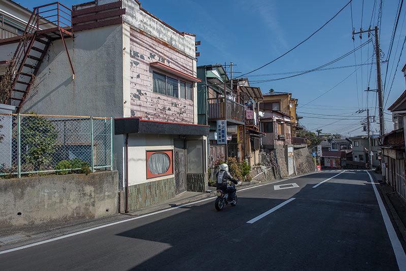 記憶の残像-724 神奈川県 真鶴町_f0215695_21381247.jpg