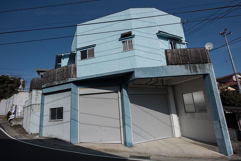 記憶の残像-724 神奈川県 真鶴町_f0215695_21382060.jpg