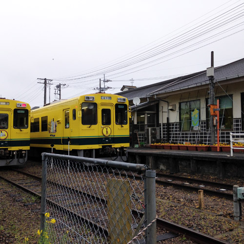 いすみ鉄道に乗りに行ってきました。_a0026127_18135738.jpg