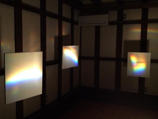 新潟の春を楽しくするアートフェスティバル「春山登山展」が始まりました_d0178448_846880.jpg