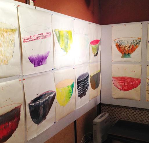 新潟の春を楽しくするアートフェスティバル「春山登山展」が始まりました_d0178448_8481117.jpg