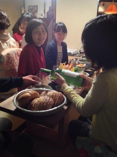 あまた誕生日感謝の「あまたの会 銘酒会〜発酵文化の出合い〜」ご報告_b0153663_01072818.jpg