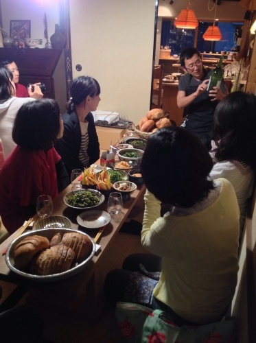 あまた誕生日感謝の「あまたの会 銘酒会〜発酵文化の出合い〜」ご報告_b0153663_01132249.jpg