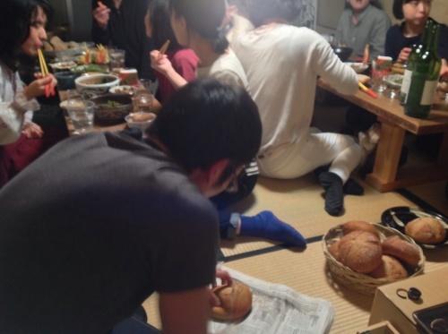 あまた誕生日感謝の「あまたの会 銘酒会〜発酵文化の出合い〜」ご報告_b0153663_01165653.jpg