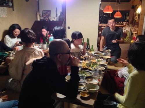 あまた誕生日感謝の「あまたの会 銘酒会〜発酵文化の出合い〜」ご報告_b0153663_01183870.jpg