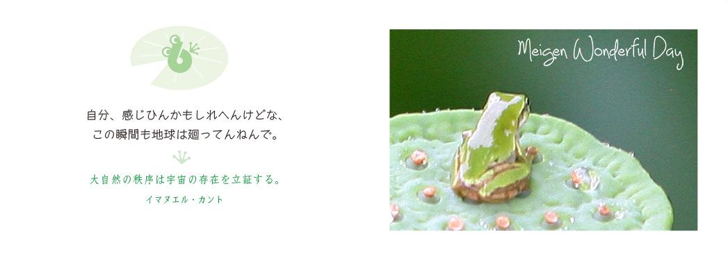 大自然の秩序(名言ワンダフルデー6)_f0355165_14245915.jpg