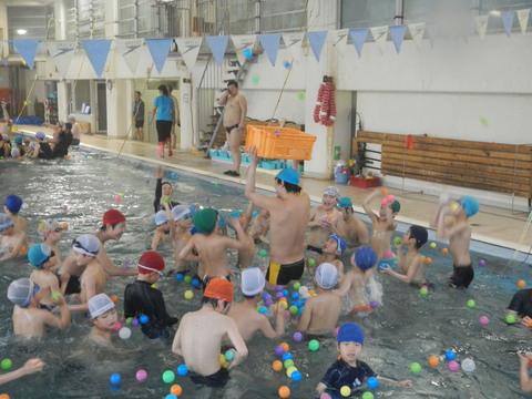 春短水中祭りを行いました_b0286596_1463438.jpg