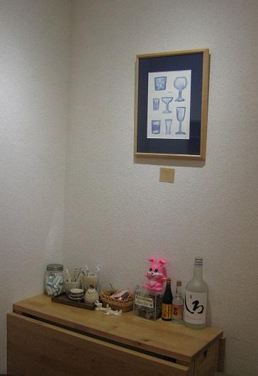 高円寺ちょっと一杯展 たまごの工房企画展 その2_e0134502_19171084.jpg