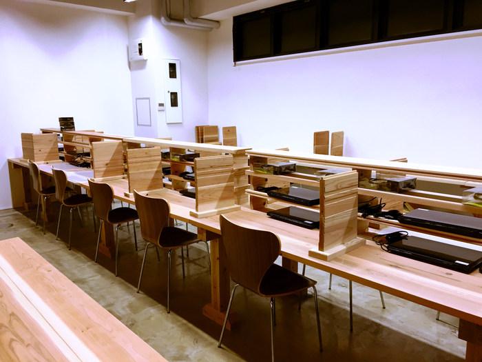 明日、自習室NEW OPEN!_d0116009_1345175.jpg