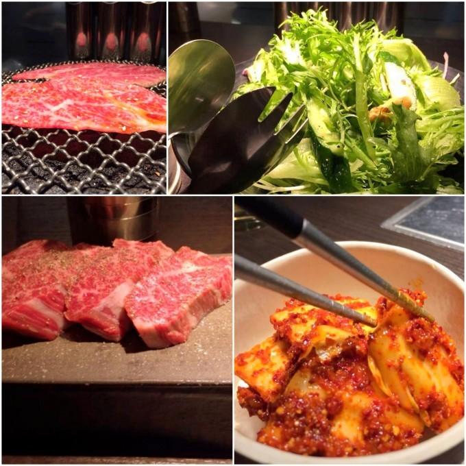 お肉Night♪_a0231828_21175441.jpg