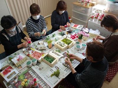 母の日に東北のお花を贈ろうキャンペーン_e0105047_19233959.jpg