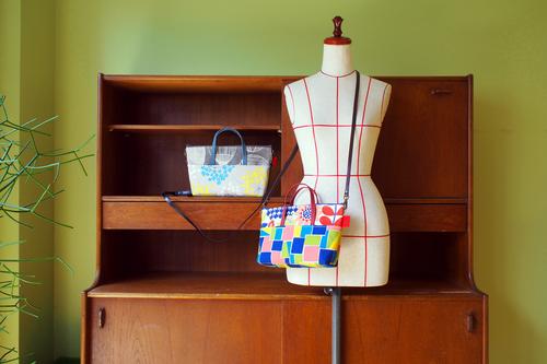 新しいbag in bag with shoulder できました_e0243765_1958511.jpg