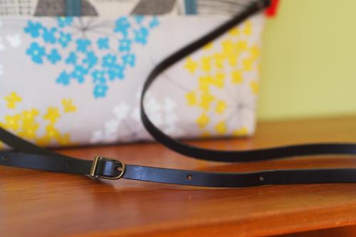 新しいbag in bag with shoulder できました_e0243765_19593169.jpg