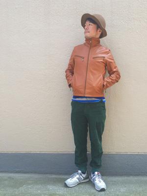 【美容師Diary Vol.21】volonte\' 惠村 昇_a0122074_11513621.jpg