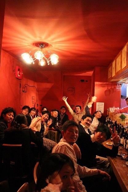 飲食店対象、試飲会開催しました!_b0016474_17311951.jpg
