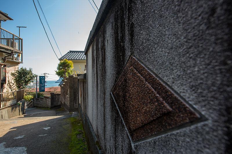 記憶の残像-725 神奈川県 真鶴町_f0215695_14112479.jpg