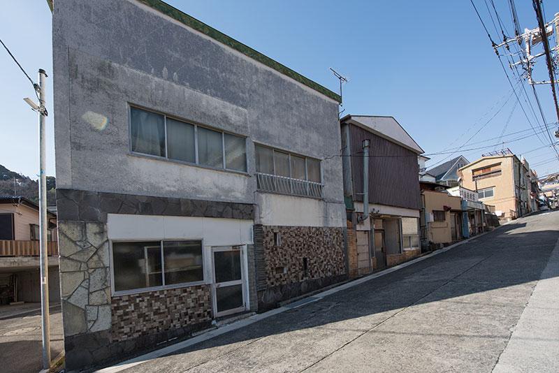 記憶の残像-725 神奈川県 真鶴町_f0215695_14114936.jpg