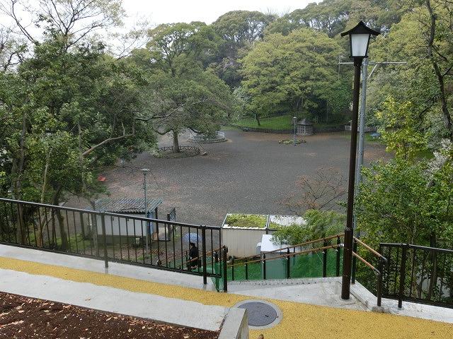 吉原公園再整備に合わせ、「富士山東泉院」の利活用にどう取り組むかが急務_f0141310_7513540.jpg