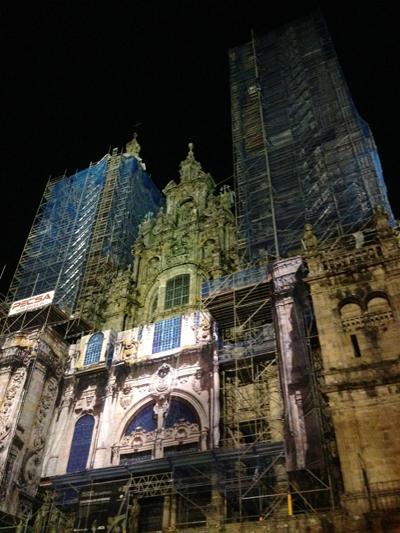 El Camino de Santiago !!【ケイタブラジルEspaña/Portugal Tour2015】→_b0032617_2355351.jpg