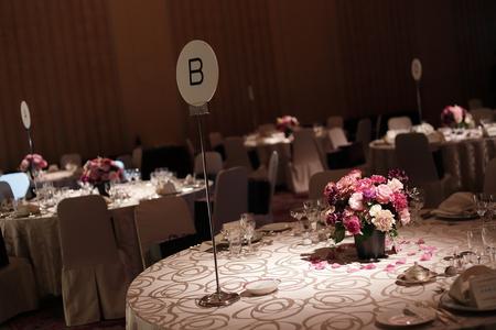 春の装花 バラの装花 パレスホテル立川様、 ローズルームへ_a0042928_22394656.jpg