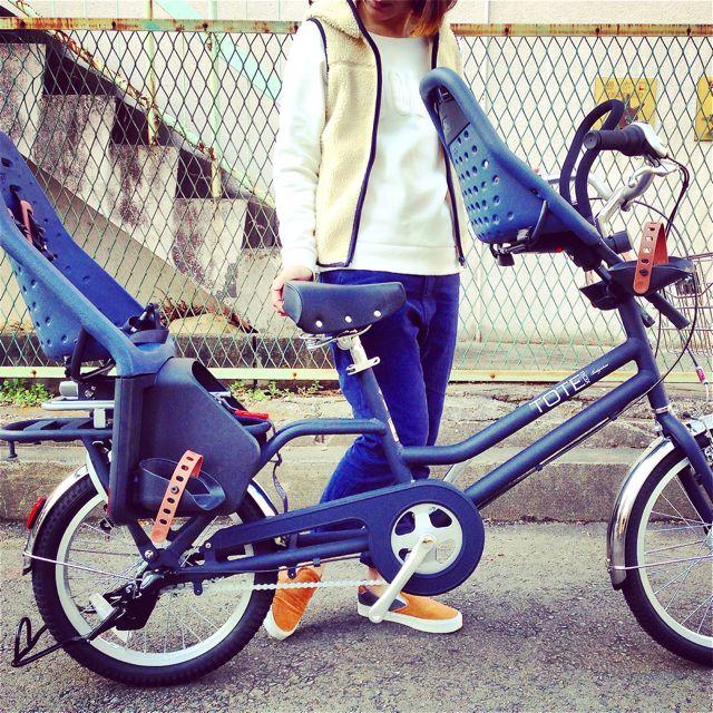 リピトxブリヂストン『TOTE BOX トート ボックス』Yepp bikke2 ママ 自転車 mama リピトデザイン_b0212032_2004275.jpg
