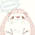 いわさきゆうし個展『ハリネズミといろいろ展』開催中!_f0010033_159738.jpg