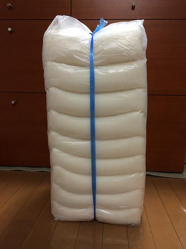 自家製和綿、こんなになりました!_b0042538_16295423.jpg