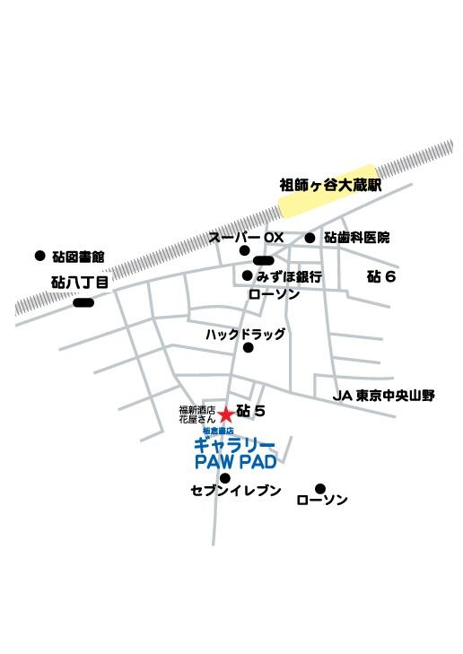 中川こうじ写真展 「のらねこ。」_c0194541_13331437.jpg