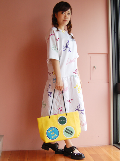 fleamadonna受注会1日目♡by natsumi_f0053343_2044217.jpg