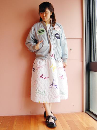 fleamadonna受注会1日目♡by natsumi_f0053343_20442595.jpg