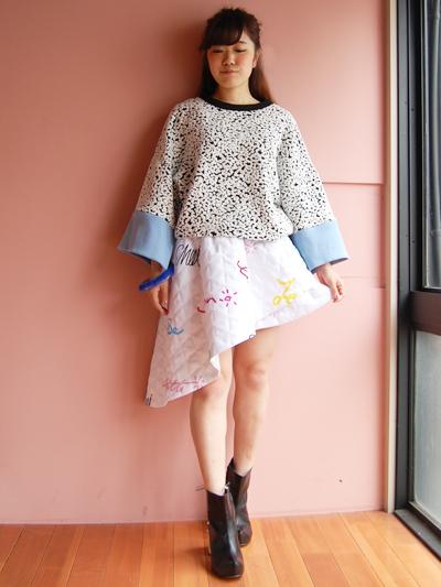 fleamadonna受注会1日目♡by natsumi_f0053343_2044997.jpg
