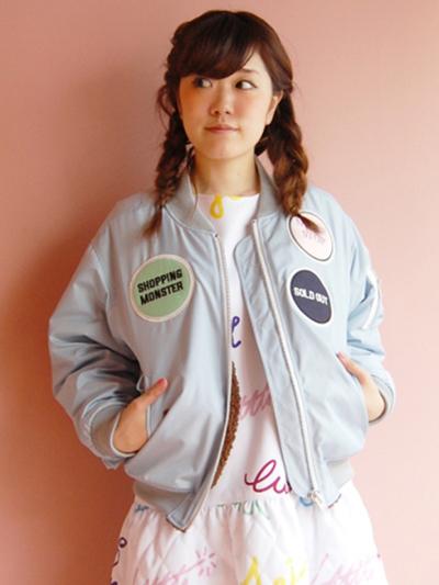 fleamadonna受注会1日目♡by natsumi_f0053343_2054624.jpg